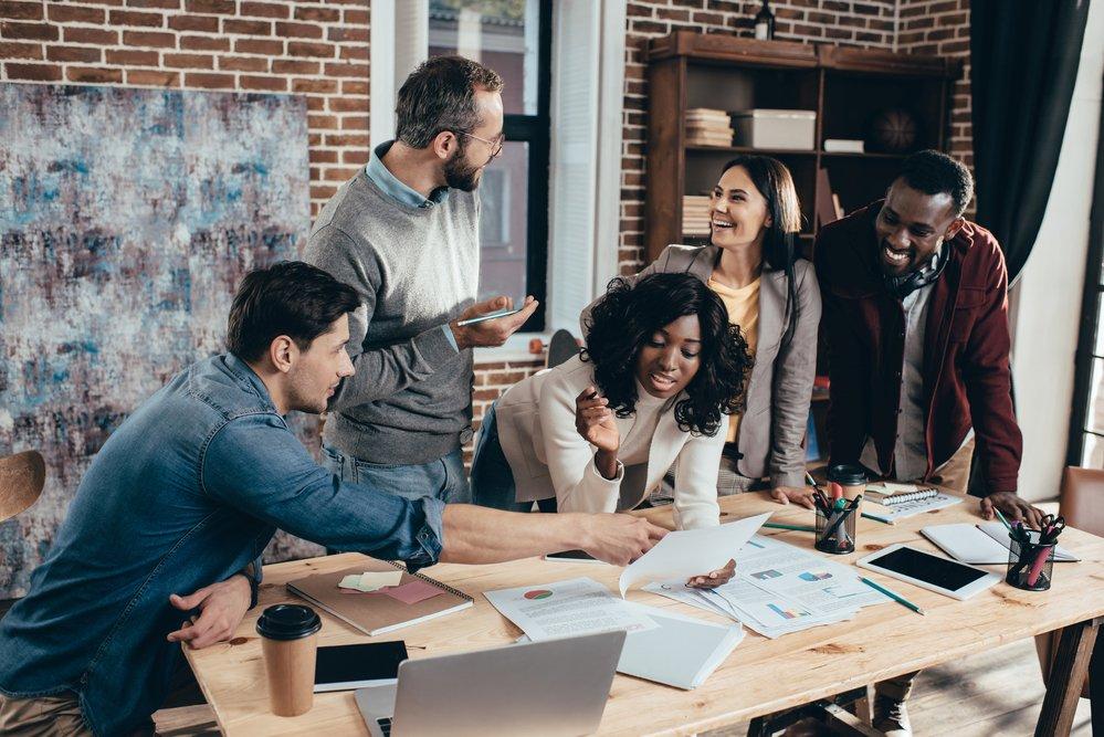 Entrepreneurs learning