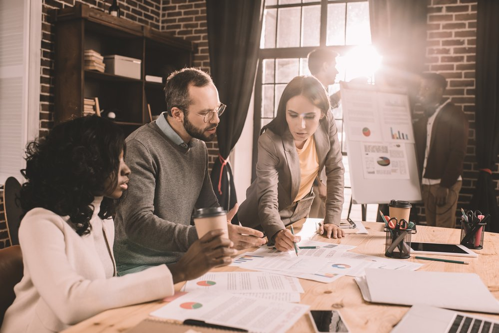 Entrepreneurship training and skills development